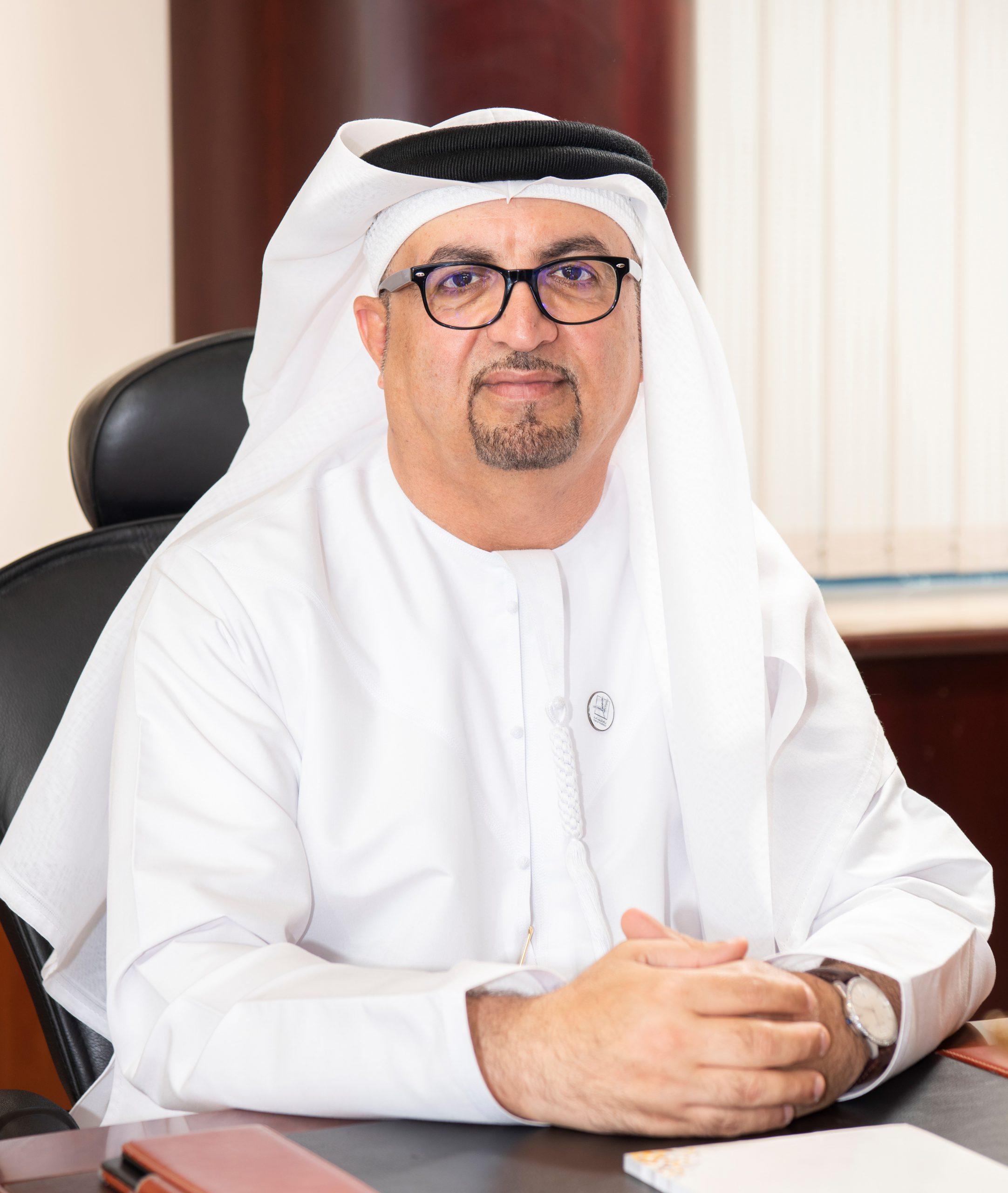 حميد محمد بن سالم ( الامين العام )