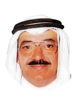 الشيخ عبد العزيز بن محمد القاسمي