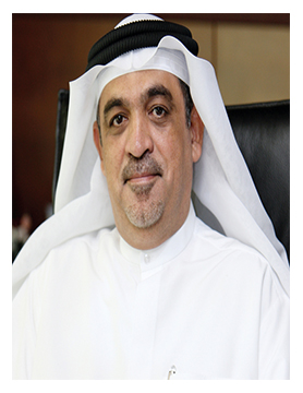 محمد أحمد النعيمي