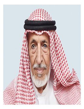 سعيد بن أحمد العتيبة
